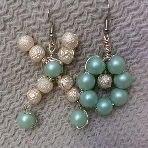 Jewelry - X and O earrings